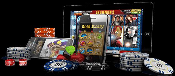 online casinos usa