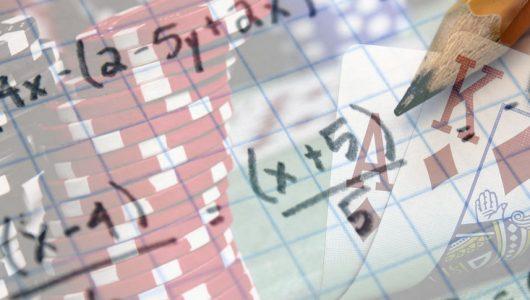 casino maths