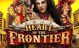 heart of frontier