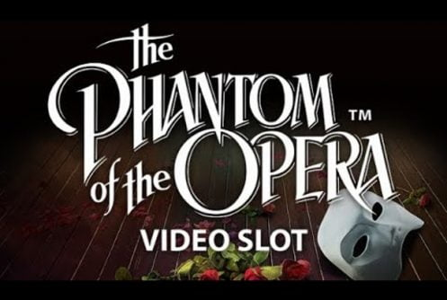The Phantom of the Opera Slots - Play Online for Free Now