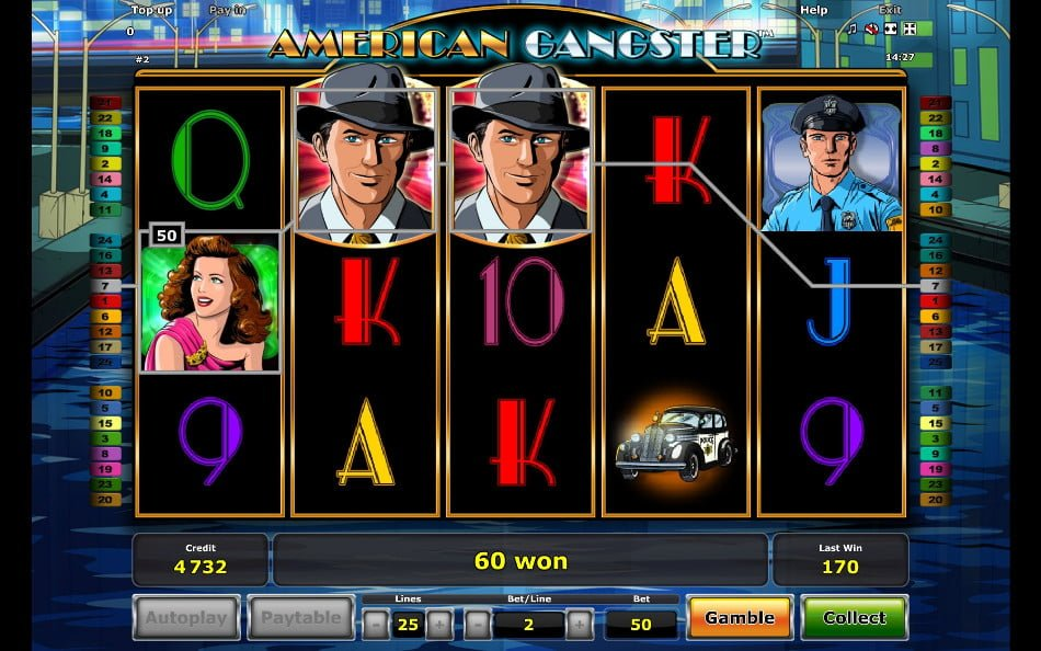 slot casino online quotes from american gangster