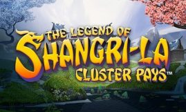 legend shangri la