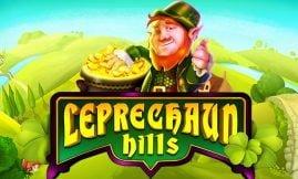 leprechaun hills