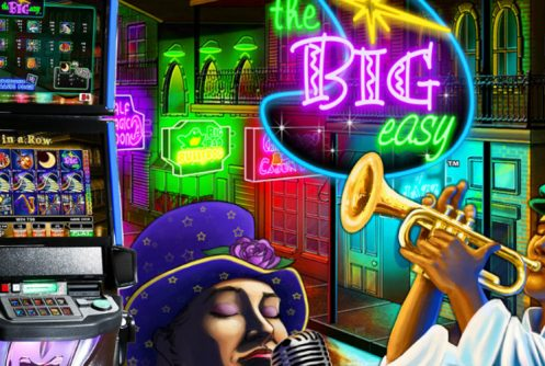Jazz of new orleans slot review