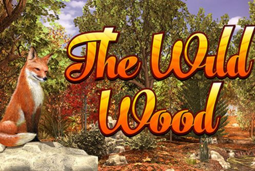The Wild Wood - Casumo Casino