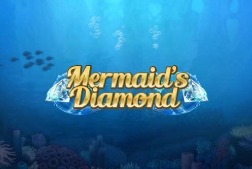 mermaids diamond