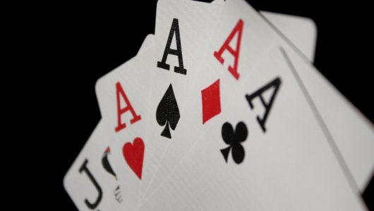 easy aces
