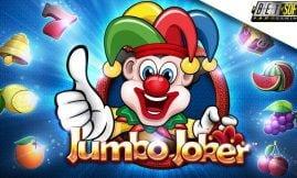 jumbo joker betsoft