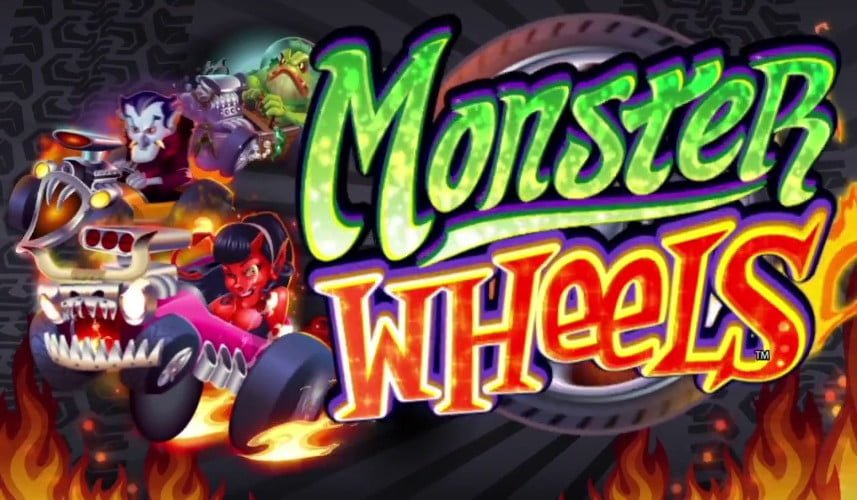 Spiele Monster Wheels - Video Slots Online