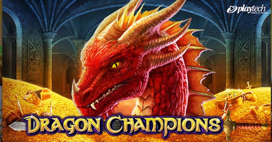 Dragon Champions Slot Review