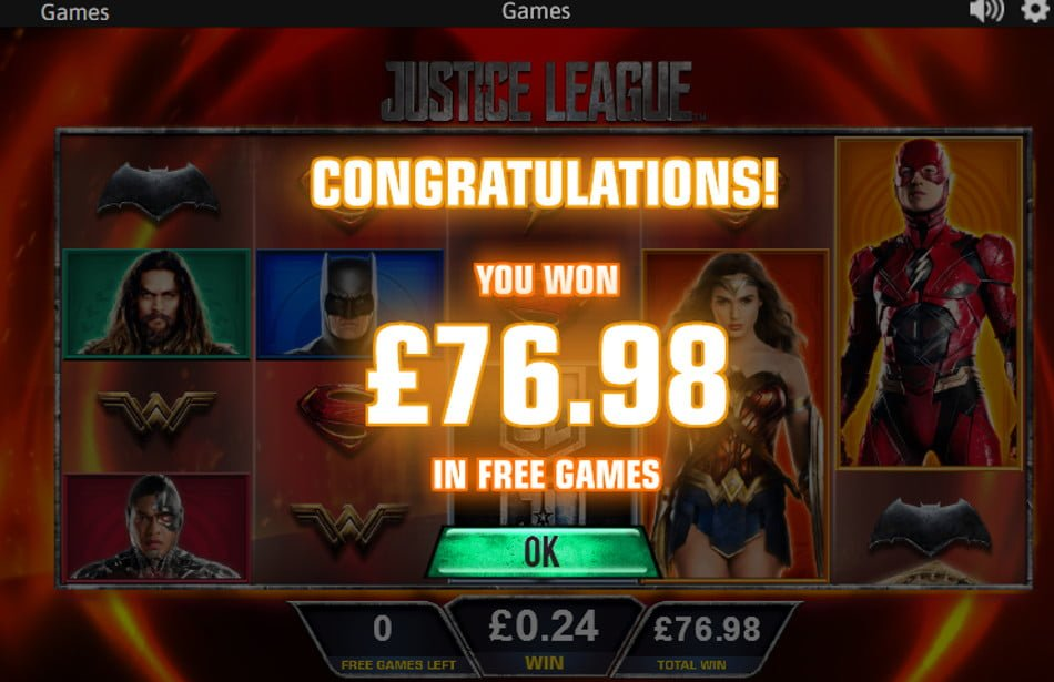 win on free games
