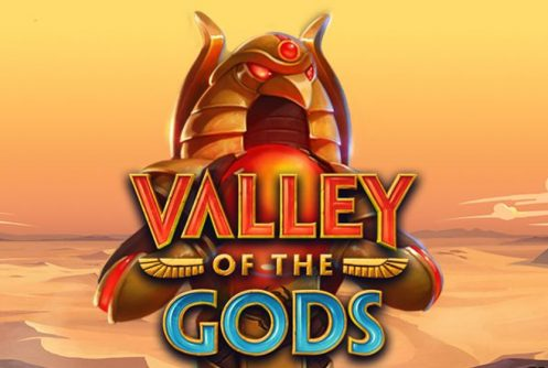 valley of the gods yggdrasil