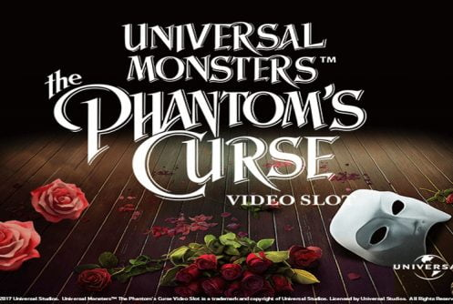 universal monsters the phantoms curse casino
