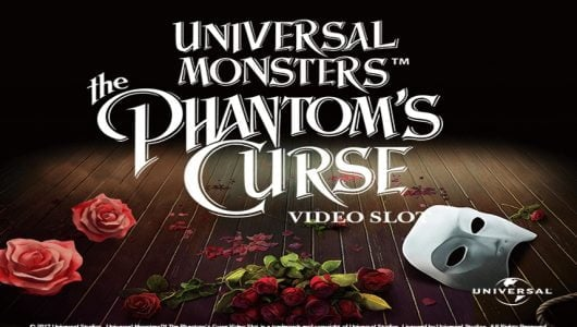 universal monsters phantms curse slot