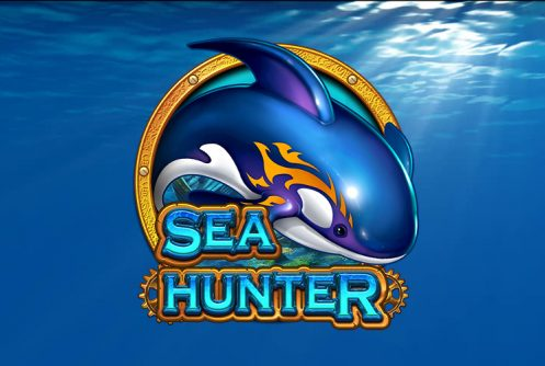 sea hunter slot by play n go