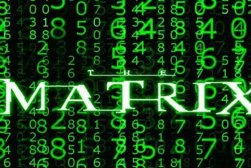 the matrix playtech slot