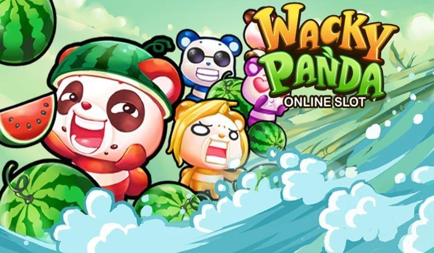 Spiele Wacky Panda - Video Slots Online