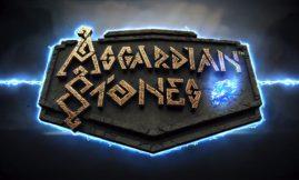 netents asgardian stones slot