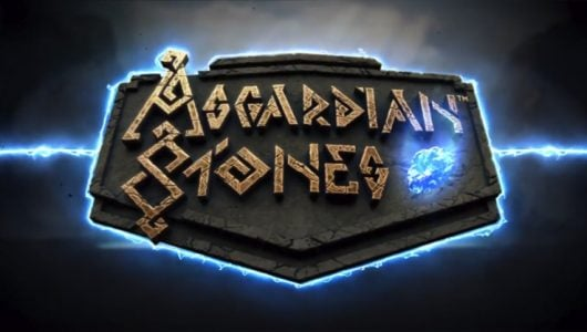 netents asgardian stones slot