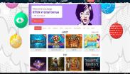 casinopop casino page