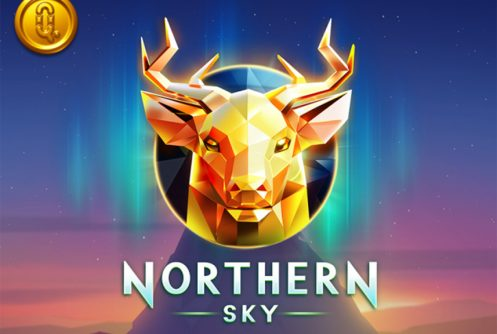 northern sky by quickspin