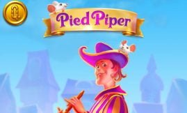 pied piper slot by quickspin