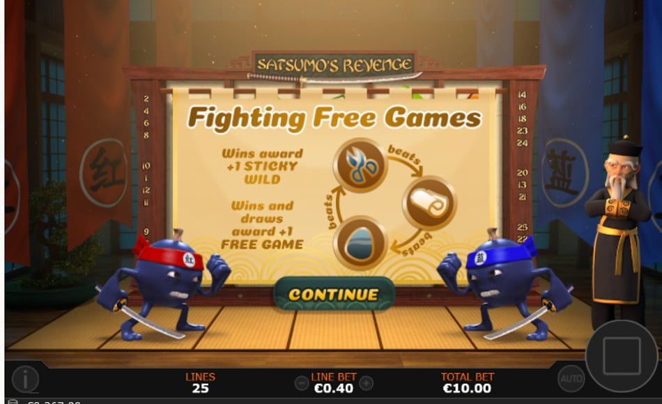 satsumos revenge free game