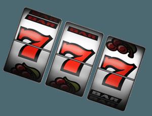 online slots 3 reel