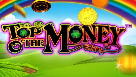 top o the money slot by novomatic