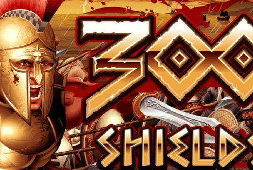 300 shields slot by nextgen