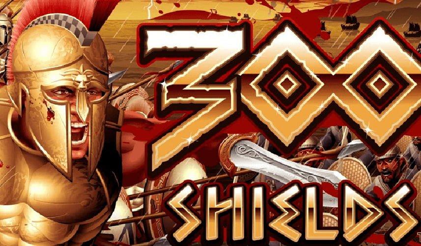 300 shields slot by nextgen