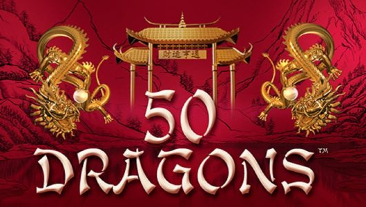 50 dragons slot by aristocrat