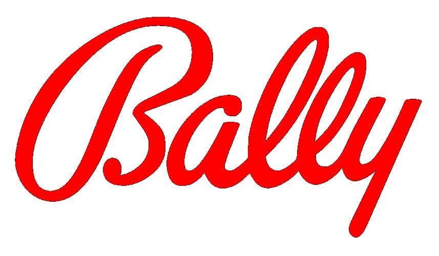 Bally Technologies Slots