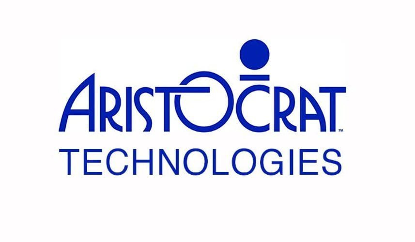 aristocrat technologies casino games provider