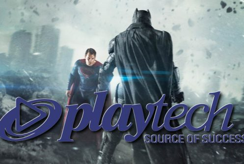 Spiele Batman Vs Superman: Dawn Of Justice - Video Slots Online