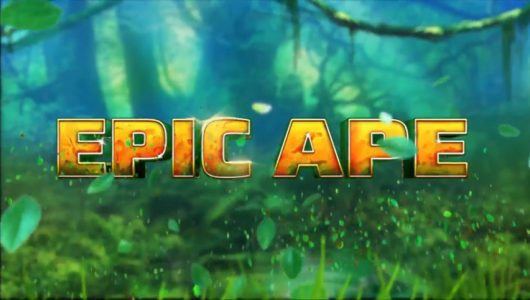 epic ape slot by playtech