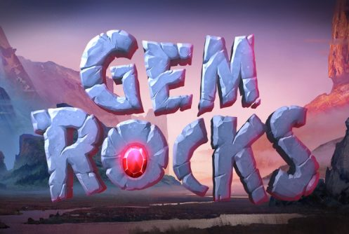 gem rocks slot by yggdrasil