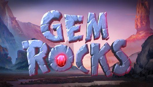 gem rocks slot by yggdrasil