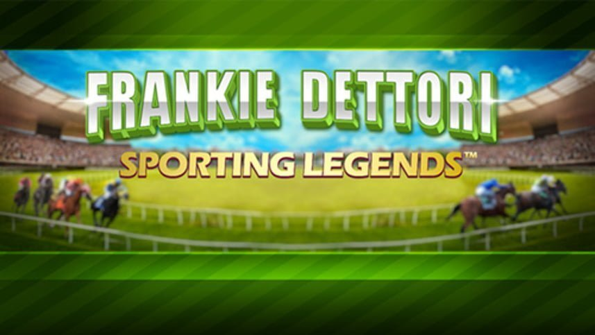 Spiele Frankie Dettori Sporting Legends - Video Slots Online