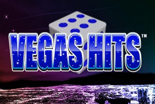 vegas hits slot by bally technologies