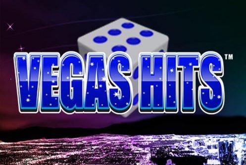 vegas hits slot by bally technologies