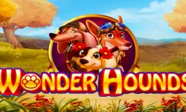 wonder hounds slot by nextgen gami9ng