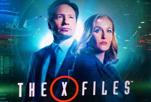 x-files slot by playtech