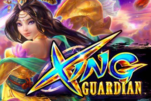 xing guardian slot by nextgen gaming