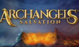 archangels salvation slot by netent