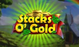 stacks o gold by isoftbet