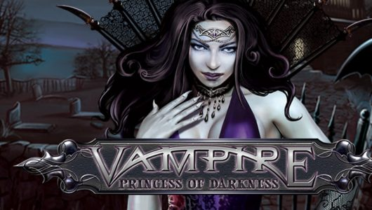 vampire princess of darkness slot by playtech