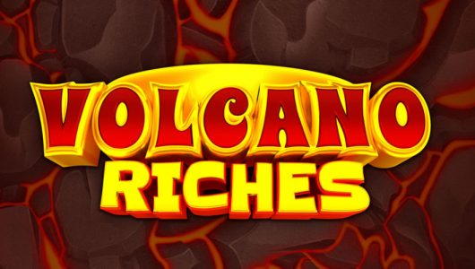 volcanic riches slot by quickspin