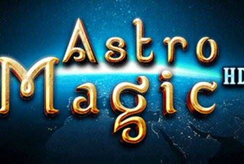 astro magic slot by isoftbet