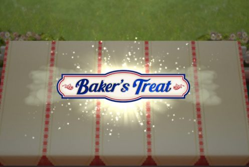 bakers treat slot by play n go